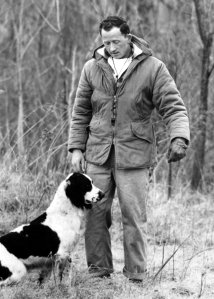 Though never pursuing the field trial sport as intensely as his father, Stanley handled many of his own downs throughout his career. He even beat his father in the New Jersey Springer Field Trial Championship hosted in Allamuchy, NJ.